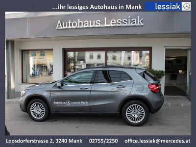 Mercedes-Benz GLA 180 Aut. bei BM || Mercedes Lessiak in 3240 Mank (Niederösterreich)